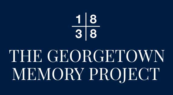 Georgetown Memory Project